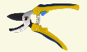 Anvil pruner